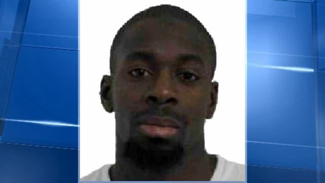 Amedy Coulibaly, auteur de la prise d'otages de l'Hyper Cacher de la porte de Vincennes, à Paris, et des tirs mortels sur une policière municipale à Montrouge, dans les Hauts-de-Seine.