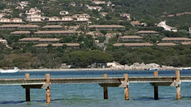 Le président (PRG) de l'exécutif corse, Paul Giacobbi, propose de réserver l'accès à la propriété dans l'île aux résidents corses.