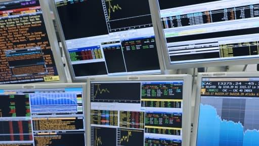 La Bourse de Paris, qui flirte avec les 5.000 points ces temps-ci, a finit la journée en forte baisse ce mardi.