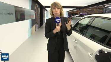À la découverte de la Peugeot 208 électrique