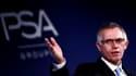 Les actionnaires de PSA confortent la stratégie de fusion avec FCA