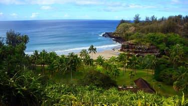 Le créateur de Facebook vient d'acquérir une partie de la très chic île de Kauai.