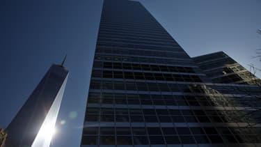 Goldman Sachs estime que plusieurs menaces pèsent sur le système financier.