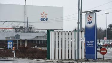 Le CCE d'EDF rend un avis négatif sur le projet de fermeture de Fessenheim.