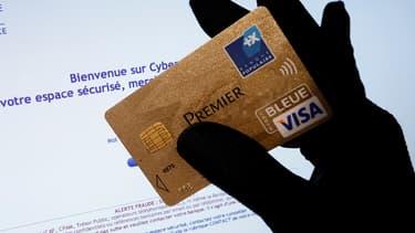 Le Crédit mutuel Nord Europe invoque la négligence grave de ses clients pour ne pas les rembourser en cas de farude à la carte sur Internet