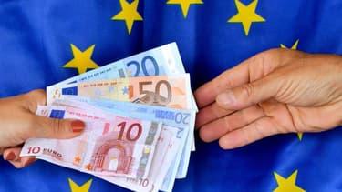 L'excédent commercial de la zone a progressé d'environ 1,5 milliard d'euros par rapport à mai.