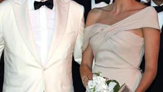 Le mariage du prince Albert de Monaco et de Charlene Wittstock aura lieu les 2 et 3 juillet 2011, soit six jours avant les dates annoncées dans un premier temps. Ce changement a été décidé pour tenir compte d'une réunion du Comité international olympique