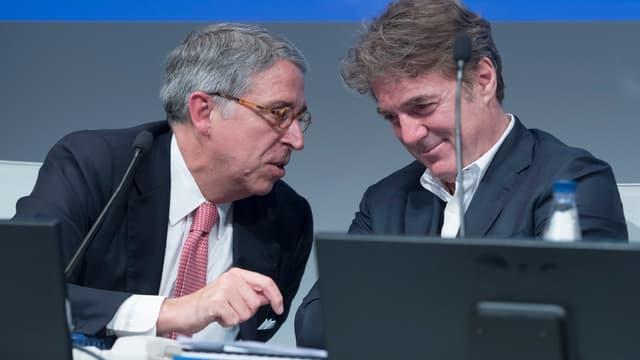 """Le groupe français a assuré n'exercer """"aucun contrôle de fait"""" sur l'italien Telecom Italia"""