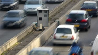 Les défauts d'assurance concernent 2% des véhicules en circulation.