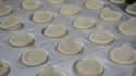 Dans une usine de préservatif au Brésil. Illustration