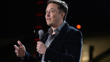 Elon Musk n'en finit plus de bousculer les codes