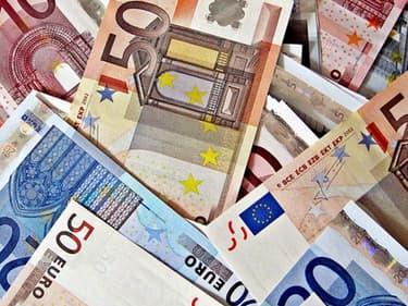 Parmi les européens, les Français ont beaucoup moins recours au cash pour payer les commerçants.