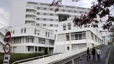 Le patient décédé était hospitalisé au CHU de Rennes, comme les cinq autres personnes touchées par l'accident