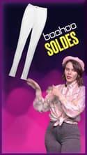 Le look à copier de la semaine: le blazer oversize de Hailey Bieber