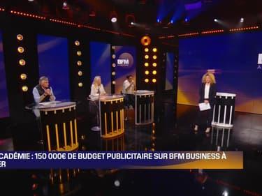 BFM Academie: qui sont les membres du jury d'investisseurs de la saison 16 ?