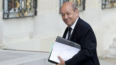 Jean-Yves Le Drian sera le témoin du mariage entre Nexter et KMW.