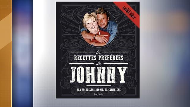"""""""Les recettes préférées de Johnny"""""""