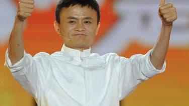 Jack Ma voit d'un bon oeil une alliance avec Apple sur le paiement mobile