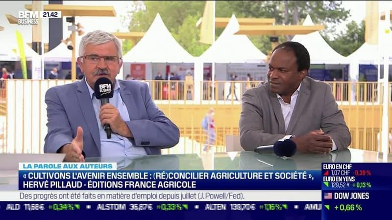 La parole aux auteurs: Gilles Dufrenot et Hervé Pillaud - 27/08