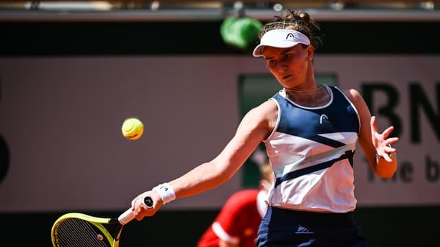Barbora Krejcikova - Roland-Garros