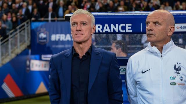 Didier Deschamps - France