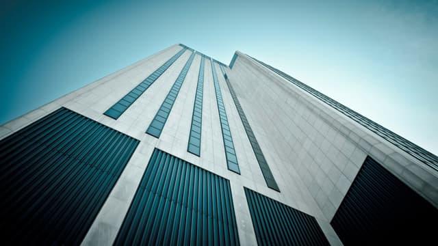 Les entreprises bénéficiaires ont n'ont pas vu leur endettement net exploser.