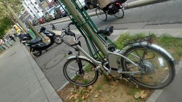20.000 vélos vont être proposés à la location en Ile-de-France.