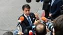 """""""Le plus important est d'expliquer le budget à nos interlocuteurs européens"""", a déclaré le chef du gouvernement Giuseppe Conte."""