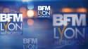 BFM LYON lancée le 3 septembre 2019