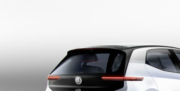 En 2025, Volkswagen annonce de nombreuses technologies autonomes sur sa compacte électrique.