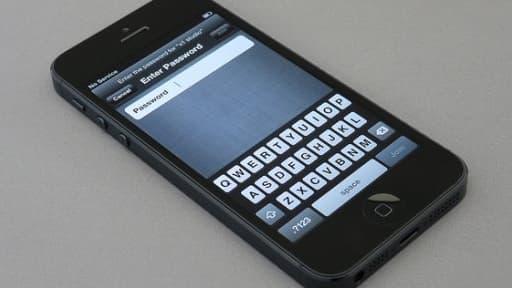 Apple lance un système de prime à la casse pour écouler son iPhone 5.