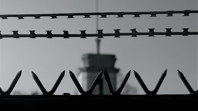 Un détenu a été placé dans un monastère dans l'attente de son procès - Mardi 1er Mars 2016
