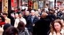 Cinquante-trois pour cent des Français sont mécontents de la manière dont François Hollande et le gouvernement gèrent l'affaire Cahuzac, selon un sondage BVA pour Le Parisien-Aujourd'hui en France et i>TELE publié jeudi. /Photo d'archives/REUTERS