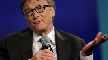 Bill Gates, investisseur philanthrope est sur tous les fronts. Son dernier combat ? La lutte contre le réchauffement climatique.