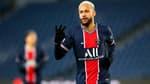 L'attaquant du PSG Neymar