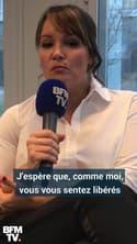 Mois sans tabac: Adeline François a relevé le défi
