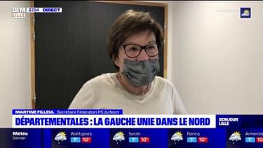 Élections départementales: la gauche s'unit dans le Nord