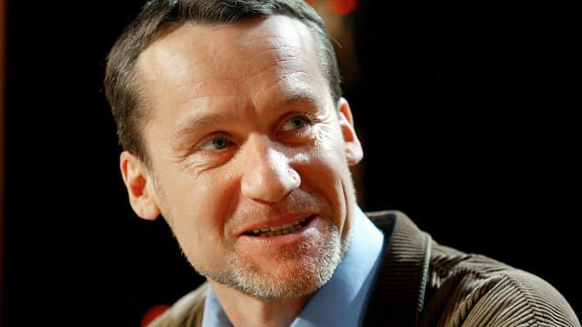 L'écrivain d'origine russe Andreï Makine élu à l'Académie française - Jeudi 3 mars 2016