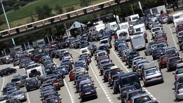 En 2018, les prix des péages d'autoroutes vont augmenter le 1er février prochain de 1,03 à 2,04 %, plus qu'en 2016 et 2017.