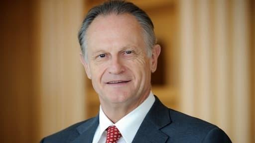 Jean Paul Chifflet se félicite d'avoit sorti le Crédit Agricole de la Grèce par la manière douce