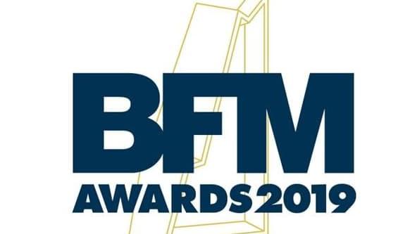 Les BFM AWARDS 2019.