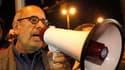 Les Frères musulmans ont annoncé lundi qu'ils s'employaient à former un large comité politique avec l'opposant Mohamed ElBaradeï (photo), afin de nouer un dialogue avec l'armée égyptienne. /Photo prise le 30 janvier 2011/REUTERS/Asmaa Waguih