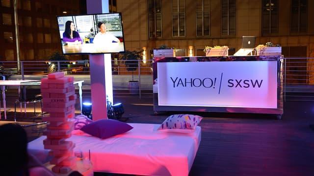 Yahoo a annoncé sa stratégie de protection lors du  South by Southwest qui se déroule à Austin (Texas).