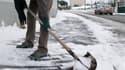 Météo France a placé 3 régions en vigilance orange à la neige et au verglas.