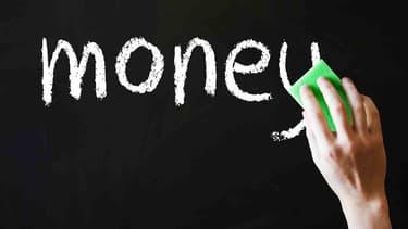 L'école laisse le soin aux parents d'apporter une éducation financière