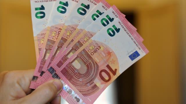 Le pouvoir d'achat des ménages devrait augmenter de 850 euros en 2019