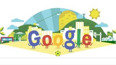 La cérémonie d'ouverture de la Coupe du monde vaut bien un doodle.