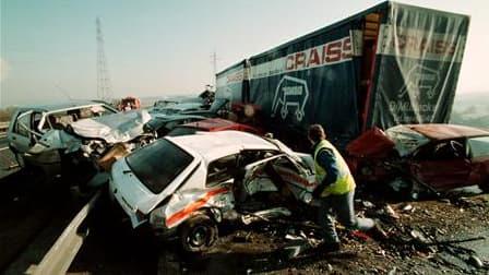 Les associations de lutte contre la violence routières expliquent la forte hausse du nombre de tués sur les routes de France par de mauvais signaux émis par les autorités aux automobilistes.