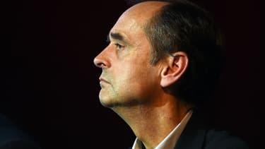 """Robert Ménard a accusé la """"ligne Philippot"""" d'avoir plombé les résultats du FN à la présidentielle et aux législatives."""