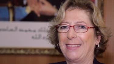 Geneviève Fioraso, ministre de l'Enseignement Supérieur, souhaite faliciter l'accès à la location pour les étudiants.
